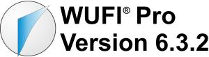 WUFI Pro 6.3.2-Logo