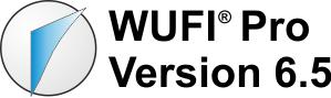 WUFI Pro Version 6.5