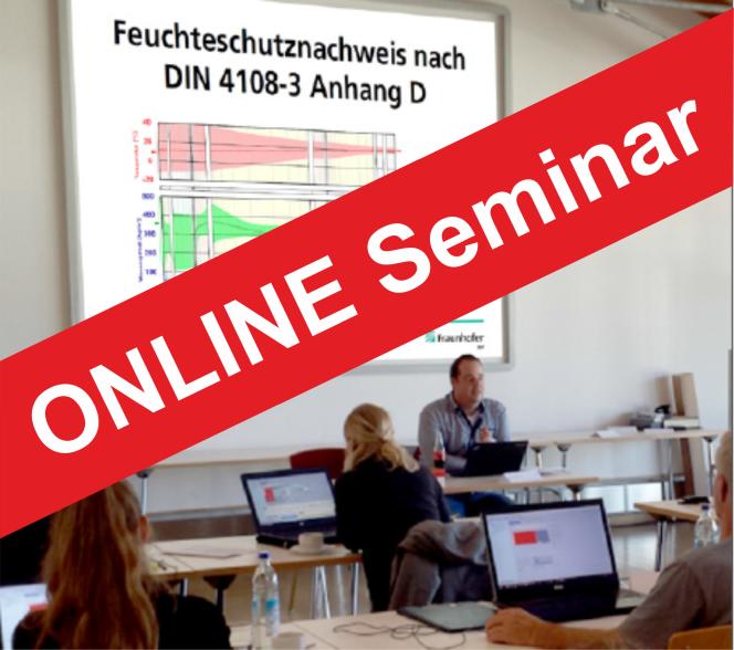 WUFI Online Seminar