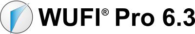 WUFI Pro 6.3